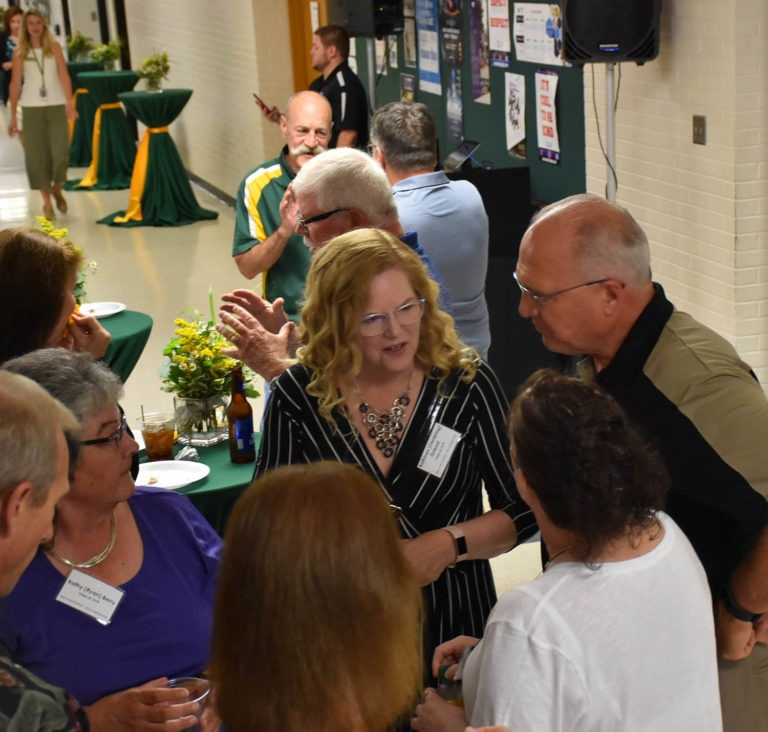 All Honor Year Reunion Weekend Lincoln Pius X Catholic