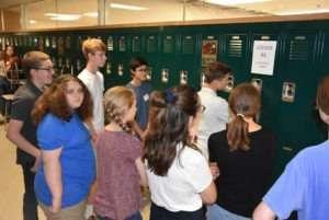freshmen retreat