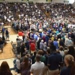 founders grandparents day mass