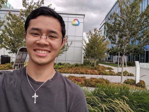 david cao google