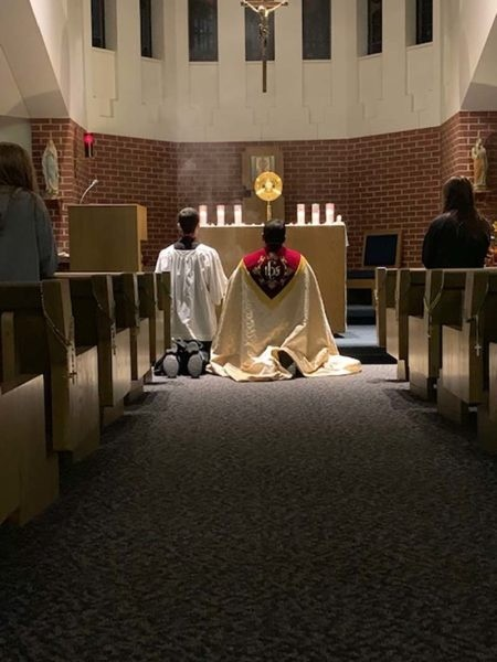 restore adoration