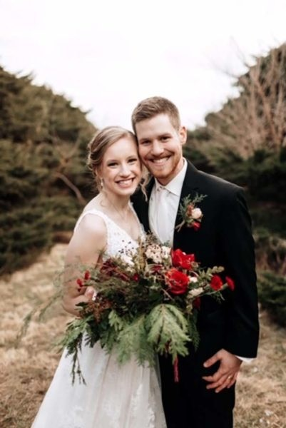 Therese Thomas krick sievert Married