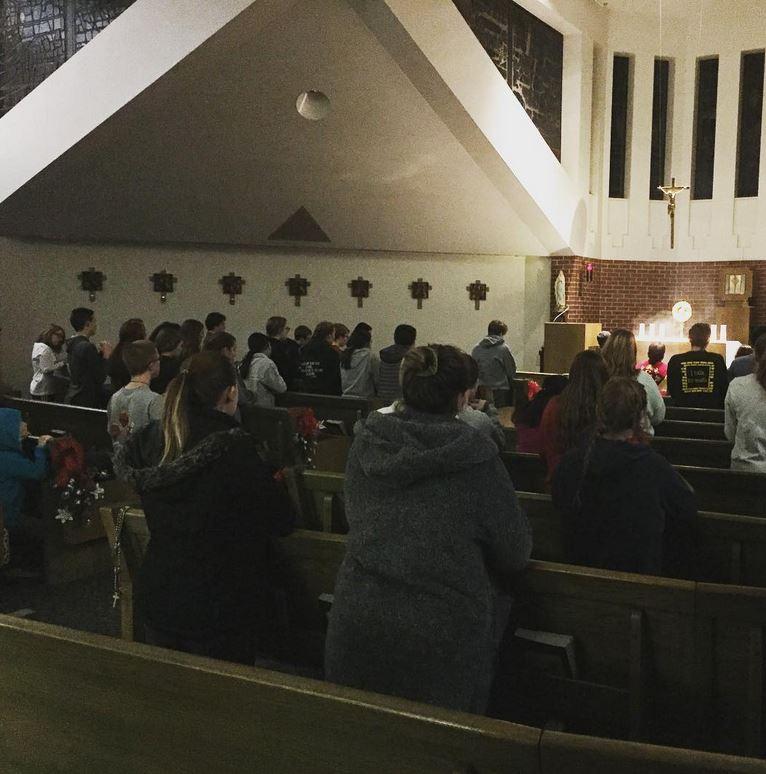 chapel restore