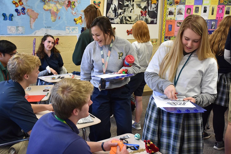 catholic schools week spanish