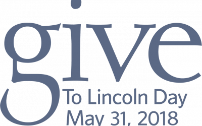 Give to Lincoln Day 2018