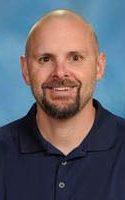 Brian Spicka social studies teacher basketball coach