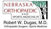 Nebraska Orthopaedic-Dr. Dugas