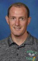 Nolan DeWispelare tennis coach speech and journalism teacher