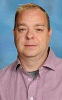 Ryan Psota business teacher