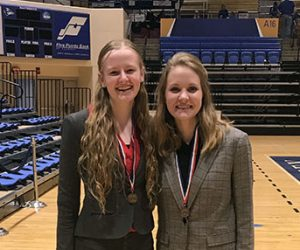 state speech medalists